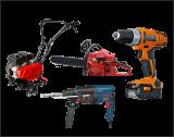 Электро-бензо. инструмент, газ.оборудование